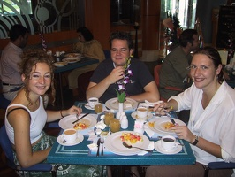 003 Seaview Hotel Dubai