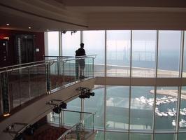 015 Jumeira Beach Hotel Dubai